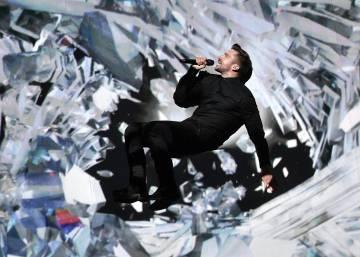 Los países clasificados en la primera semifinal de Eurovisión 2016