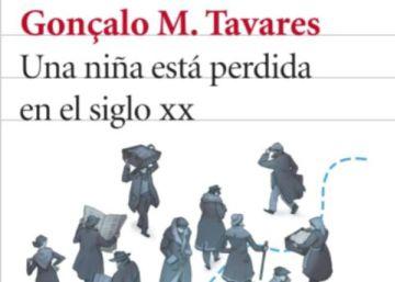 """Gonçalo Tavares: """"Ni siquiera tengo Facebook. El email ya es demasiado para mí"""""""