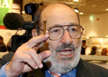 Muere Umberto Eco, el sabio que llegó al público