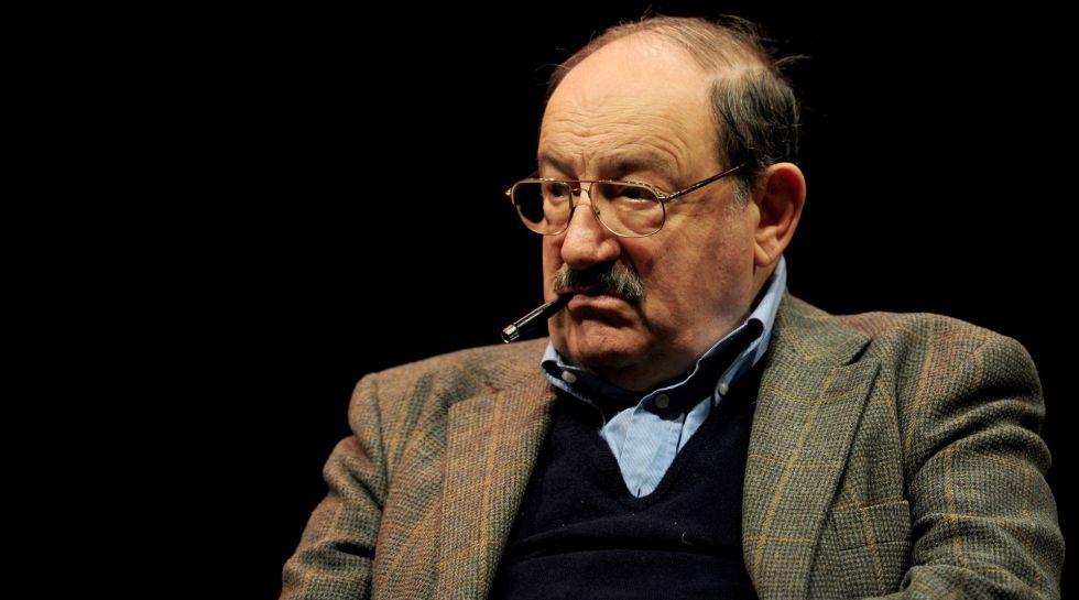Umberto Eco, en una imagen de 2011.
