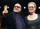 Oso de Oro para el documental 'Fuocoammare', de Gianfranco Rosi