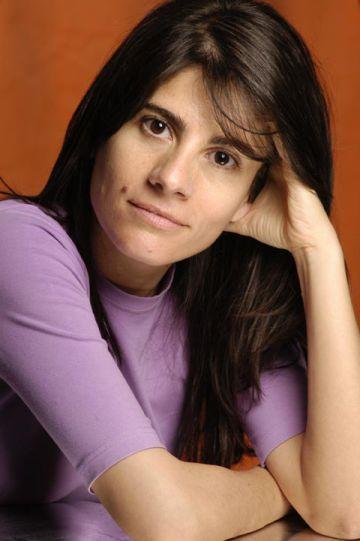 Graciela Mochkofsky, directora del programa de periodismo en español de la CUNY.