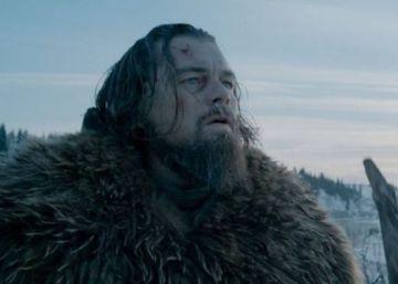 Emmanuel Lubezki, un baño de luz junto a Leonardo DiCaprio