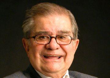 Miguel León-Portilla, el historiador de los indígenas mexicanos, cumple 90 años