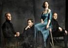 Cuarteto Casals y el abrazo de Schubert