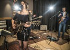 Annie B. Sweet en las Furious Sessions