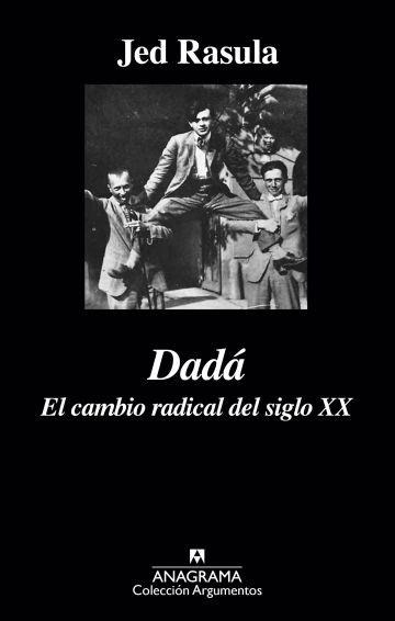 La comedia Divino-Dadá