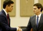 PSOE y Ciudadanos acuerdan bajar el IVA cultural al 10%