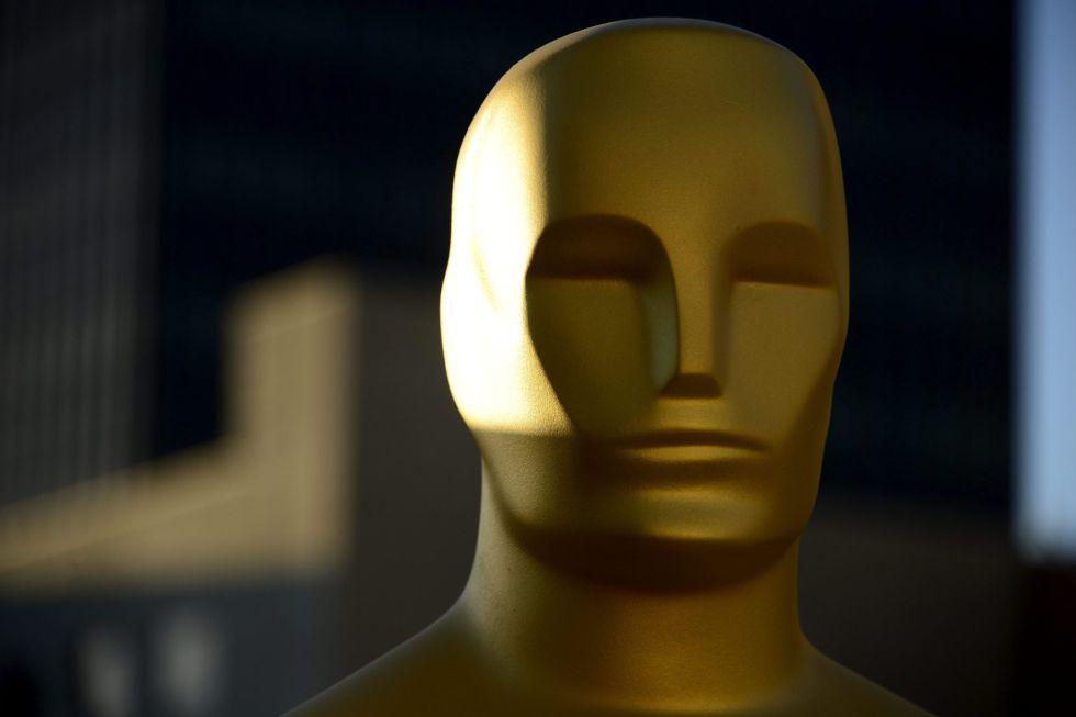 Horario de la gala de los Oscars 2016
