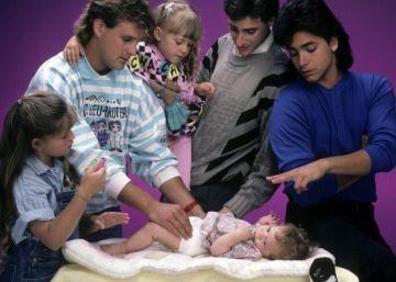 'Madres forzosas': vuelven los Tanner, quieras o no