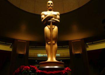 'El renacido' y Leonardo DiCaprio ganan los Oscars en Google