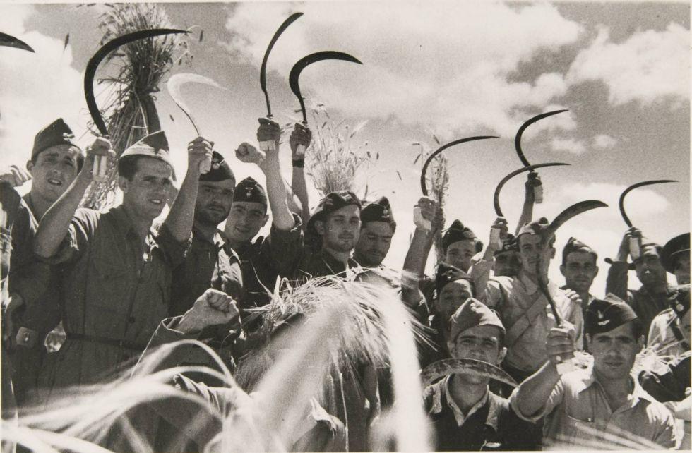 Fotografía de la Guerra Civil española.