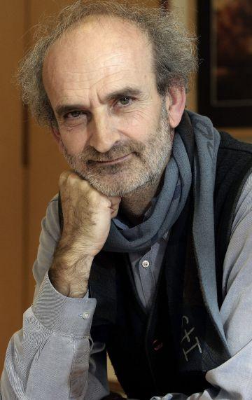 José Antonio Lashera.