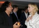 Iñárritu y la controversia racial, estrellas de los Oscar