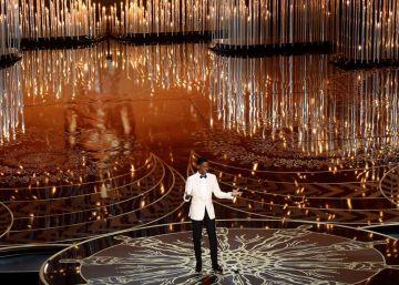 """Chris Rock se ríe de todos y pide """"más oportunidades"""" para los actores negros"""