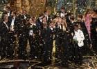 'Spotlight' sorprende con el Oscar a la mejor película