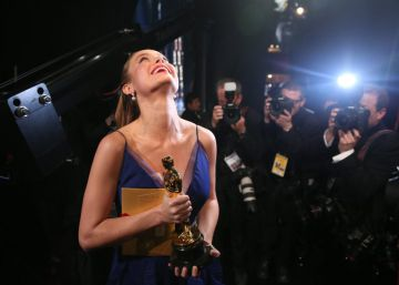 'Spotlight' sorprende y se lleva el Oscar a la mejor película
