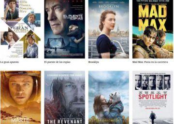 Leonardo DiCaprio, ya tienes el Oscar