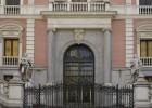 El Prado convoca el concurso para la rehabilitación del Salón de Reinos