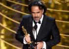 El tiro a Iñárritu