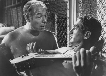 Muere el actor George Kennedy