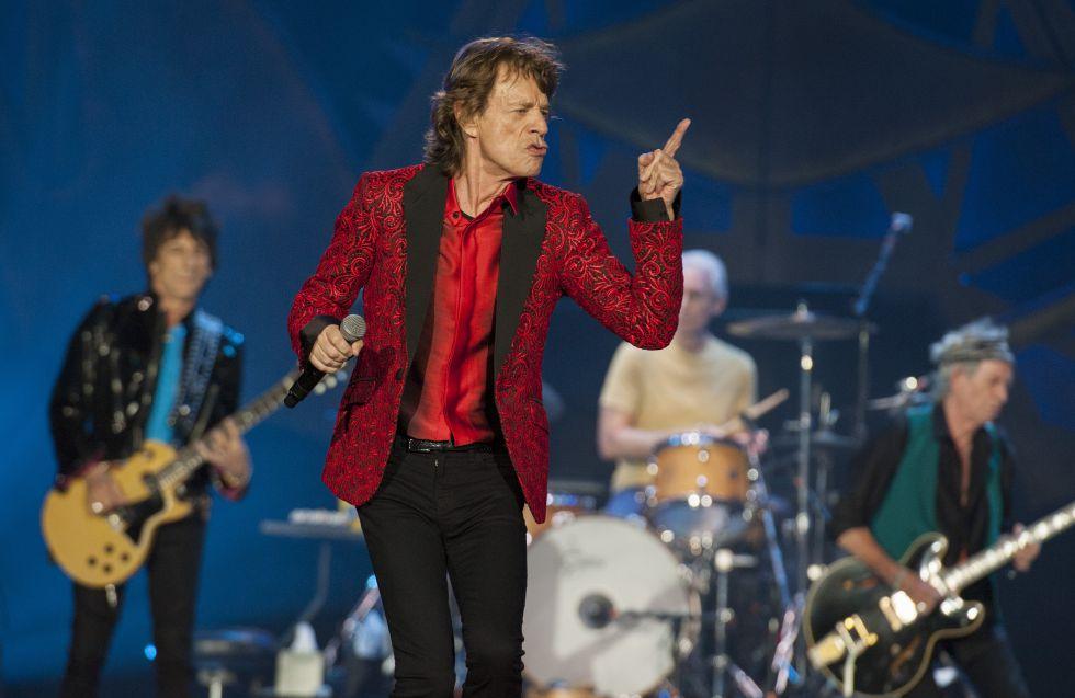 Rolling Stones en La Habana