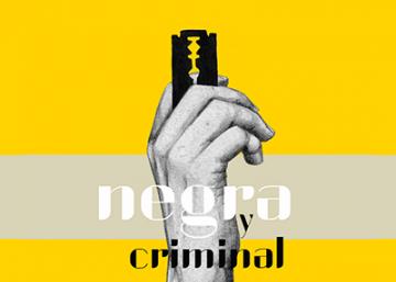 Negra y criminal: miedo y muerte en la radio