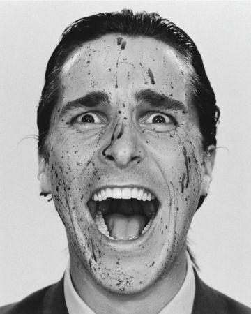 Christian Bale, en la piel de Patrick Bateman, én la adaptación cinematográfica de 'American Psycho'.