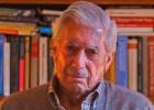 """Vargas Llosa: """"La pornografía es erotismo mal escrito"""""""