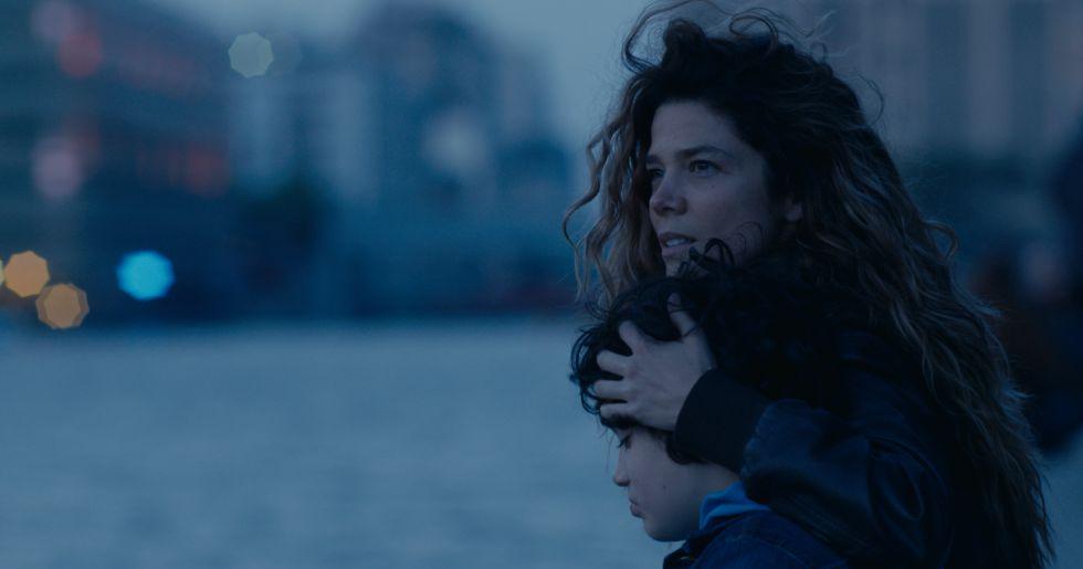 Una de las escenas de ANNA.