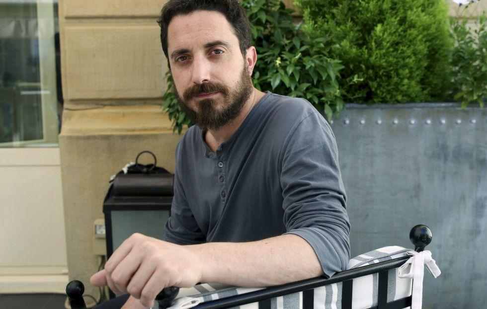 Pablo Larraín, director chileno.