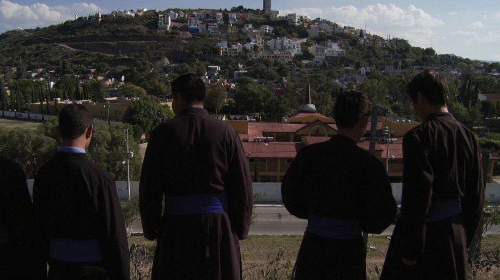 Festival de cine en Guadalajara: días de cine mexicano