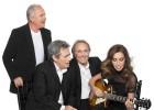 Nuevo concierto de 'El gusto es nuestro' el 25 de junio en Madrid