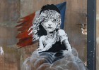 Un estudio científico sostiene haber descifrado la identidad de Banksy