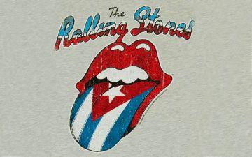Los Rolling Stones, más ruidosos que la guerra