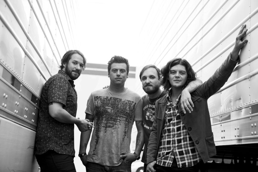 The Wild Feathers, el poder del rock épico sureño