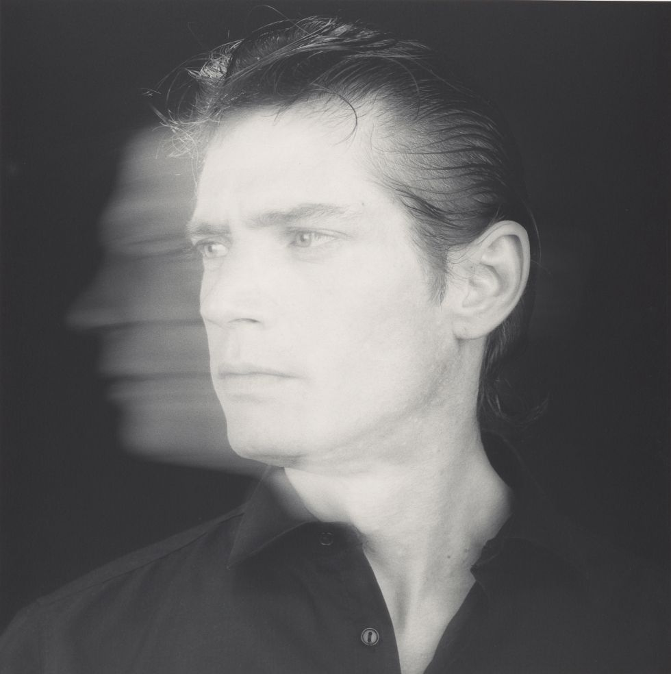 Autorretrato, 1985