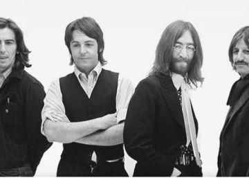 Muere George Martin, el 'quinto Beatle'