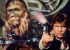 La película de Han Solo contará cómo conoció a Chewbacca