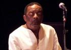Muere el percusionista brasileño Naná Vasconcelos
