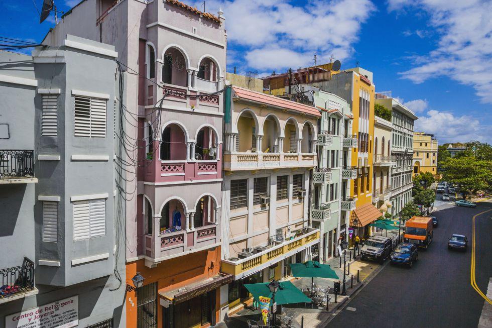 Congreso Internacional de la Lengua Española en Puerto Rico