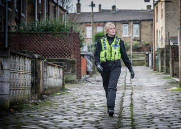 'Happy Valley', el drama policial por excelencia