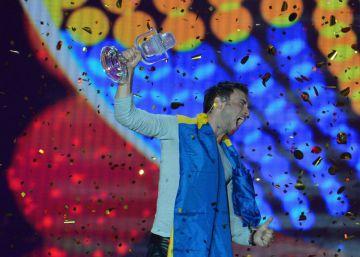 TVE muestra el videoclip de 'Say yay!', de Barei, para Eurovisión