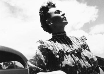 A solas con Frida Kahlo