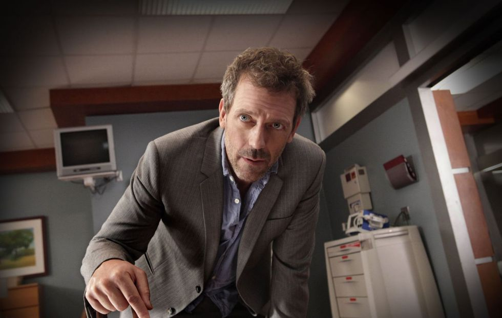 Image result for house laurie