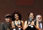 La película colombiana 'Oscuro animal' triunfa en Guadalajara