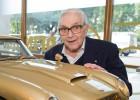 Muere Ken Adam, el diseñador de la iconografía de la saga Bond