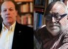 Javier Marías y Fernando Savater charlan sobre literatura y actualidad