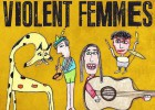 Violent Femmes, humor punzante