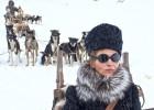 El coraje de dos mujeres en el Ártico